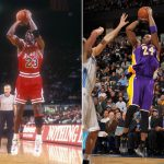 Kobe vs Jordan: Similitudes, comparaciones y hechos (Vídeo)