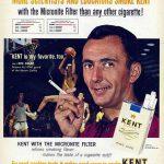 Estrellas NBA y Publicidad, una sólida y lucrativa relación