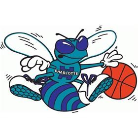 charlotte hornets partial logo primary Lista de jugadores Lesionados, sancionados y bajas NBA