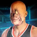 NBA 2K15 cara