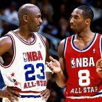 De cuando Kobe se quiso unir a Jordan