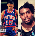 Retiradas sonadas en la NBA: Lo dejo