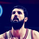 De Montenegro a la NBA: Yo entrené con Mirotic