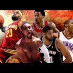 La otra NBA: De imitaciones locas a la última gran aventura de Gilbert Arenas