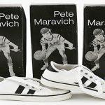 Joyas sobre suelas (II): las zapatillas más curiosas jamás vistas sobre una cancha NBA