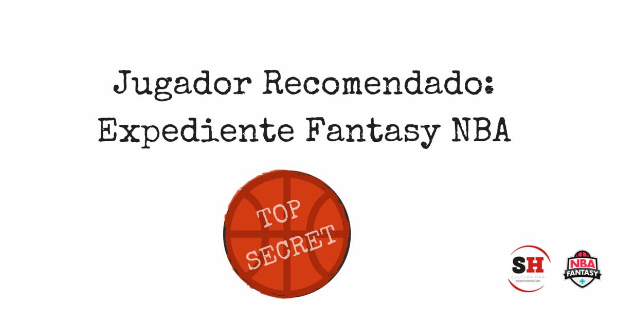 Fantasy NBA Plus Jugador Recomendado