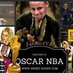 Repartimos los premios Oscar 2016 de la NBA