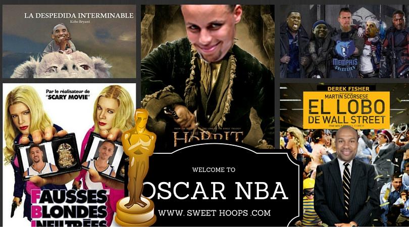 OSCAR NBA