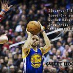 Stephen Curry, el especialista 3.0: El primer MVP unánime de la historia NBA