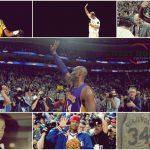 The Farewell: Kobe Bryant y otras grandes despedidas de la NBA