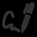 write-icon-28060