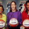 Joyas sobre suelas (III): 'She Got Game' edición WNBA
