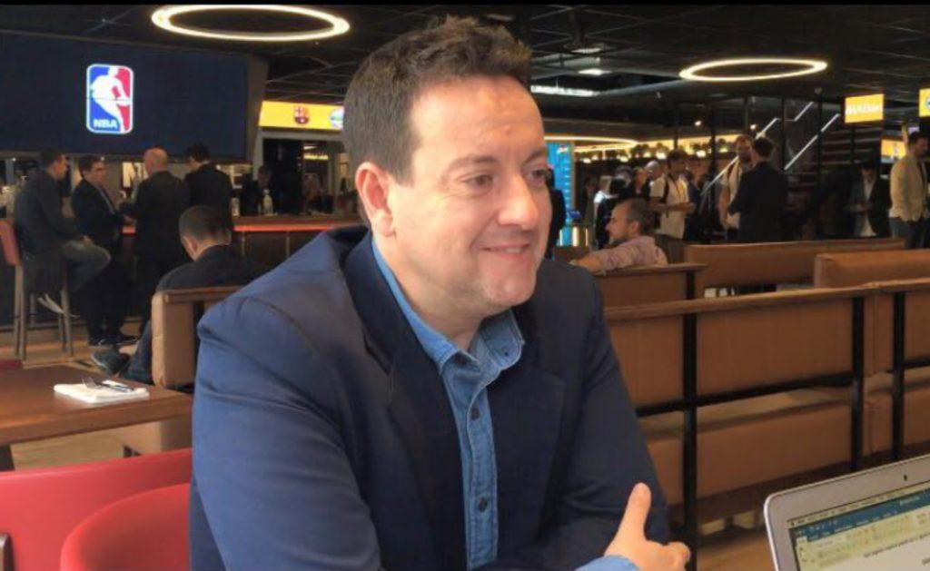 """Entrevista con Antoni Daimiel: """"Milwaukee o Indiana podrían ser el ... - Sweet Hoops NBA (blog)"""