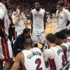 Miami Heat: cuando perder no existe en el diccionario