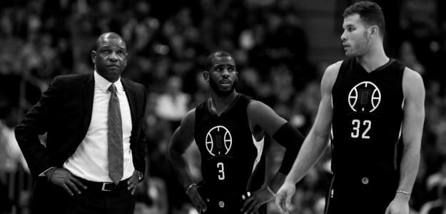 La maldición de los Clippers y un necesario fin de ciclo