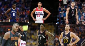 Empieza el baile de la NBA: se abre el mercado de agentes libres
