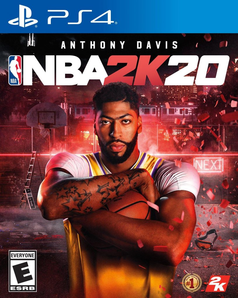 NBA 2K20 OFERTA